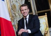 Macron: Londonile ei jää täit juurdepääsu EL-i ühisturule