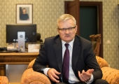 Ministrid Berliinis: maailmas suureneb nõudlus loomse päritoluga toidu järele