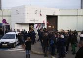 Prantsuse vanglatöötajad jätkavad streiki