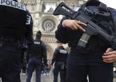 Prantsusmaal esitati mehele süüdistus terrorirünnaku kavandamises