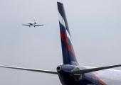 Tallinna-Moskva lennuk sai enne maandumist ohtliku lähenemise häire