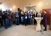 President: Narva on Eesti järgmine suur edulugu