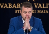 Karilaid: justiitsministri umbusaldus meenutab poliitilist ühepajatoitu