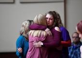 Ühendriikides hukkus koolitulistamises kaks inimest