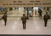 Belgia politsei tulistas raudteejaamas noaga relvastatud meest