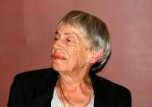 Suri populaarne fantaasiakirjanik Ursula K. Le Guin