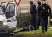 Prantsusmaal tulistati migrantide kähmluses nelja meest