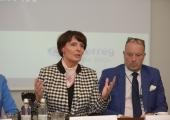Soome transpordiminister: Euroopa tasandil tunneli rahastamisest ollakse veel kaugel
