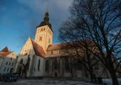 Estonia Seltsi Segakoor kingib Eesti sünnipäevaks kauni kontserdi