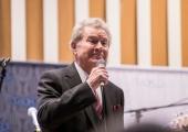 Voldemar Kuslap: Heli oli tõeline kaunis hing lauljate tsunftis