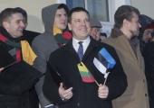 Ratas: Leedu on ja jääb Eestile tõeliseks sõbraks