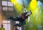 FOTOD JA VIDEOD! Vabaduse väljakul tähistati Hiina uut aastat