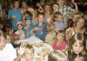 Norra koolipoiss kogus vaestele Eesti lastele üle 3000 euro