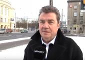 VIDEO! Karl Madis: Kõige tähtsam on see, et Eestis on rahu