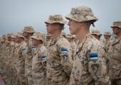 Eesti üksuse osalemine Afganistanis maksab aastas 2,6 miljonit eurot