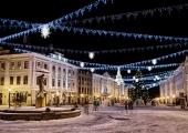 Tartu on riigi juubelinädalaks piduehtes