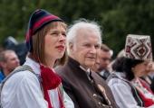 Kaljulaid ja Rüütel kohtuvad Presidendimatkal
