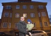 200 000-eurone toetus aitab korda teha nii puumaju kui kunagiste ministrite residentse