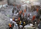 Indias hukkus pulmas kärgatanud plahvatuses 18 inimest