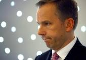 Läti võimud teatasid ametlikult keskpanga juhi kinnipidamisest