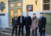 Täna avati Tallinnas Maailma Kabeföderatsiooni uus peakontor