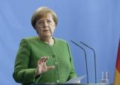 Merkel: Brexit on EL-i eelarve jaoks suur väljakutse