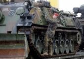 Raport: Saksa armee valmidus on halvenenud