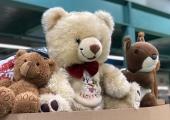 Galerii: eestlased annetasid rekordilise koguse mänguasju