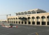 Malta ainus lennujaam suleti tulekahju tõttu