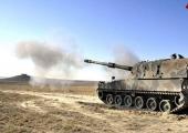 Meedia: Türgi avas Afrinis tule Süüria valitsusmeelsete üksuste pihta