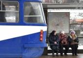 Vene pensionärid saavad Riias endiselt Läti omadest varem tasuta sõita