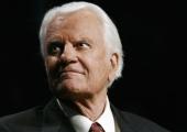 Suri USA mõjukas evangelist Billy Graham