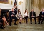 Trump kaalub õpetajate relvastamist