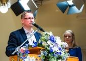Pirita Aasta Inimeseks sai Erik Vest ja Aasta teoks Mähe Baptistikiriku taasavamine