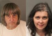 USA politsei pidas kinni lapsi vangis hoidnud kasuvanemad