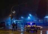 Montenegros rünnati USA suursaatkonda