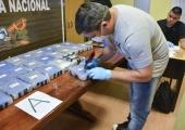 Politsei leidis Venemaa Argentina saatkonnast ligi 400 kg kokaiini