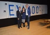 Riibe EV100 kõnes: Eesti riigi suurim väärtus on meie inimesed