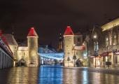 Tallinn tähistab riigi juubelit kontsertide ja rahvapidudega