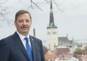 Taavi Aas: Eesti on olnud Taavet, kes on üle elanud mitmed Koljatid