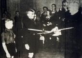 Konstantin Pätsist ilmus kaheköiteline suurteos