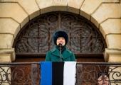 VIDEO! President Kersti Kaljulaid tervitab välisriikides elavaid eestlasi
