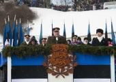 Kaitseväe juhataja Terras: riigikaitses on koht ja võimalus kõigile