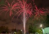 GALERII! Snelli tiigil tähistati vabariigi aastapäeva uiskudel