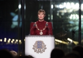 President Kersti Kaljulaid: usk paremasse homsesse on Eesti tuleviku võti