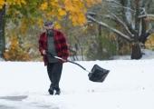 Värske lumi võib pühapäeval teed libedaks muuta