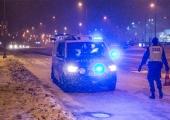 Politsei tabas ööpäevaga 23 joobes sõidukijuhti