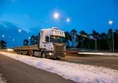 Norra piiril jäi vahele tollipettust plaaninud Eesti veokijuht