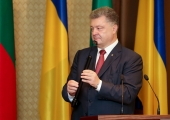 Porošenko kutsus Erdoğan mitte tunnustama Vene valimisi Krimmis