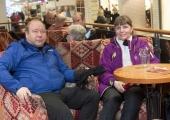 SOOMLASED JA VENELASED TAGASI: Tallinna on tabamas turistide uputus